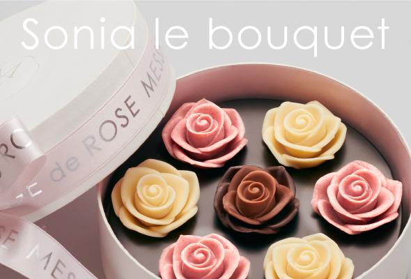 Sonia Le Bouquet